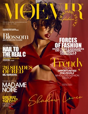 32 Moevir Magazine May Issue 2021