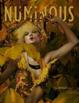 NUMiNOUS Magazine: The Abstract Issue #12