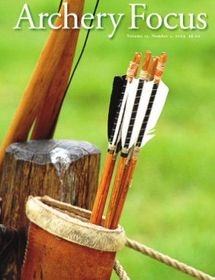 Archery Focus Magazine Volume 13 No 3