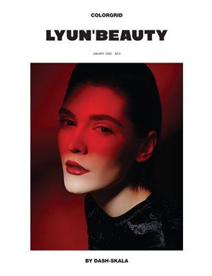 LYUN BEAUTY ISSUE No.6 (VOL No.2) C3