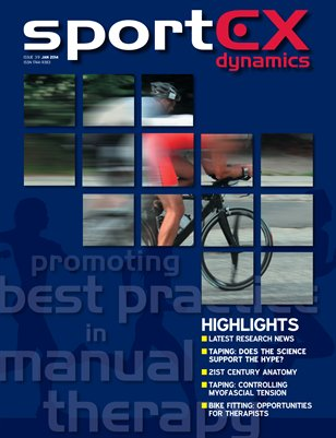 sportEX dynamics Jan 2014 (issue 39)