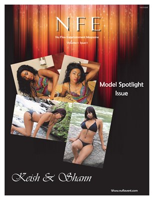 NFE Mag 2012 Vol. 1 Issue 1