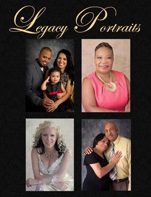 Legacy Portraits Introduction