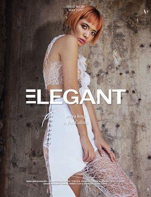 Fashion #11 (May 2017)