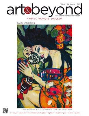 Art & Beyond July/August 217