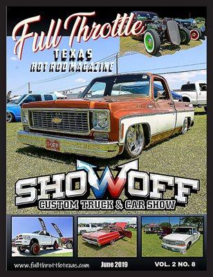 SHOWOFF 2019