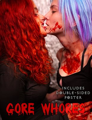 Gore Whores - Kayla Rose & Cxndy Cxne | Bad Girls Club