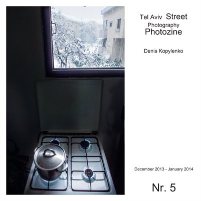 photozine 5, Dec 2013-Jan 2014
