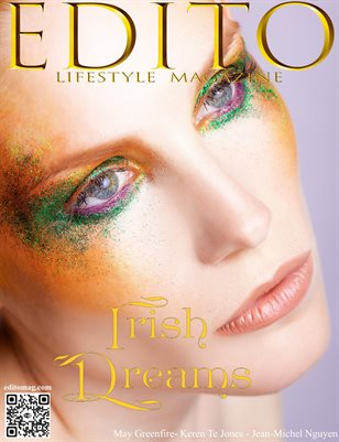 May - Irish Dreams