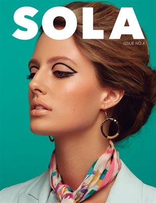 SOLA Magazine Issue 4