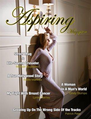 Aspiring Magazine Fall Winter2014