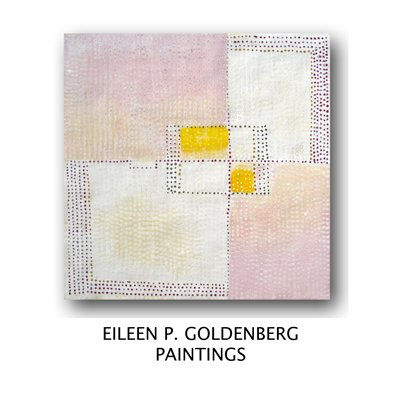 EILEEN P. GOLDENBERG/PAINTINGS