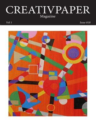 CreativPaper Issue 18 Vol 1