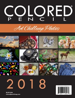 2018 Art Challenge Photos