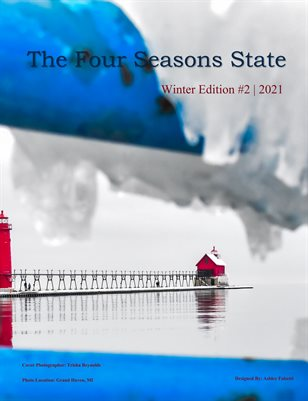 The Four Seasons State - Winter #2