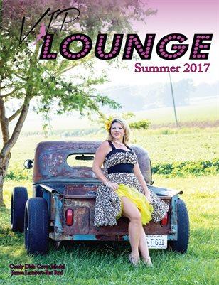 VIP Lounge 2017