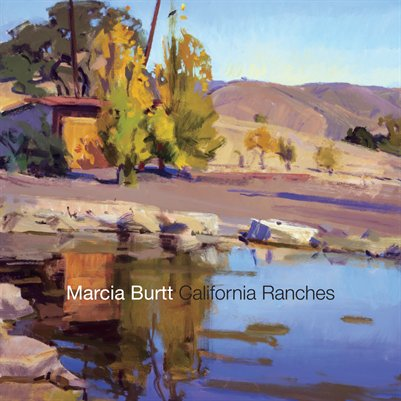 Marcia Burtt - California Ranches