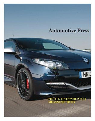 Automotive Press August 2013