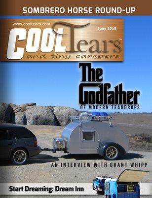 Cool Tears Magazine June 2018