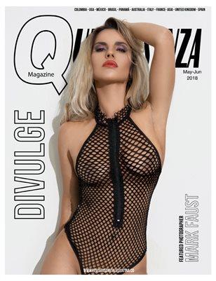 Q Magazine - May/June 2018