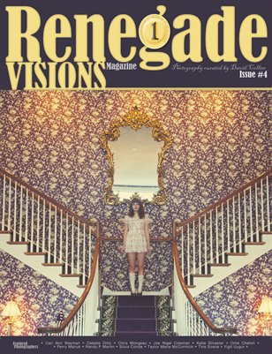 Renegade Visions Magazine. Issue #4