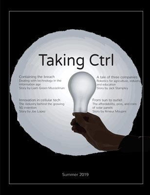 Taking Ctrl