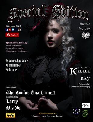 Special Edition Vol #17
