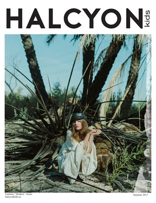Halcyon Kids Summer 2017