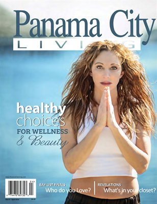 Panama City Living March/April 2014