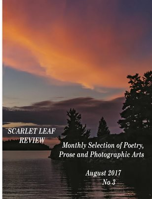 Scarlet Leaf Review August 2017, No 3
