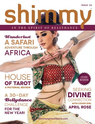Shimmy Issue 19