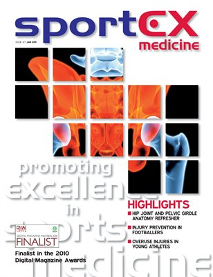 sportEX medicine: Jan 2011 (issue 47)