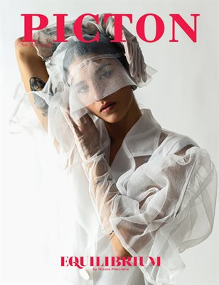 Picton Magazine November  2019 N348 Cover 1