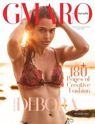 GMARO Magazine July 2019 Issue #14