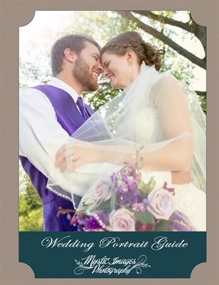 2016 Mystic Images Weddings