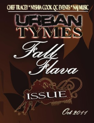 Fall Flava 2011 Issue