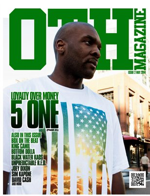 OTH Magazine Issue 2