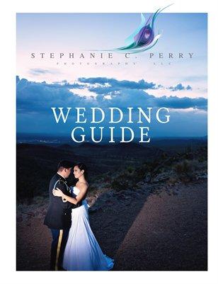 Wedding Information Magazine