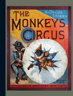 The Monkeys Circus