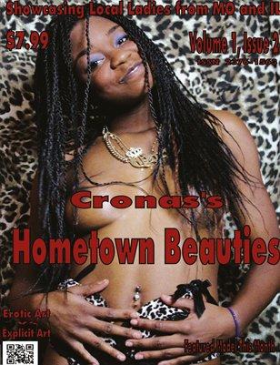 Cronas Hometown Beauties Issue 2