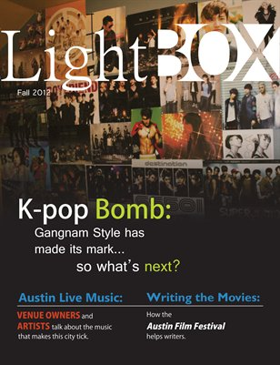 Lightbox Magazine