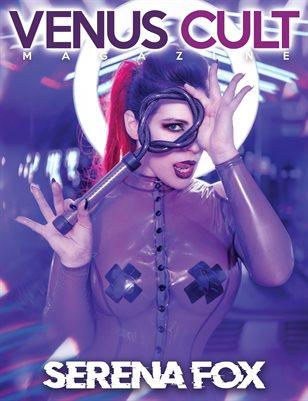 Venus Cult No.47 – Serena Fox Cover