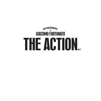THE ACTION Vol.1