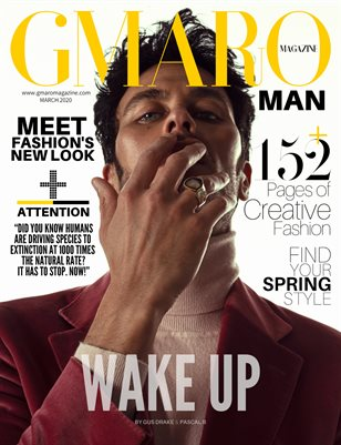 GMARO Magazine March 2020 Issue #27