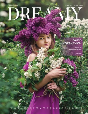 DREAMY Issue 147 | Teen Edition