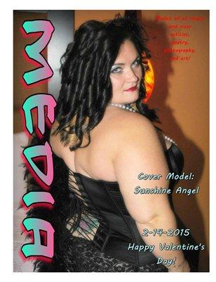 Media Magazine 2-14-2015