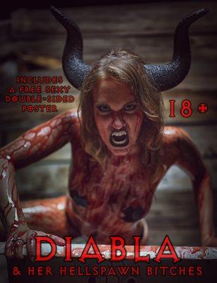 Diabla & Her Hell-Spawn Bitches | Bad Girls Club