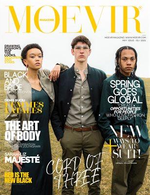 14 Moevir Magazine May Issue 2021