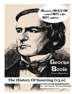 The History of Sourcing