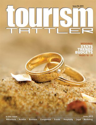Tourism Tattler June 2015